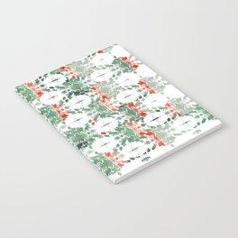 estrela_turqouise&red_no2 Notebook