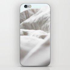 Goodmorning Mint iPhone & iPod Skin