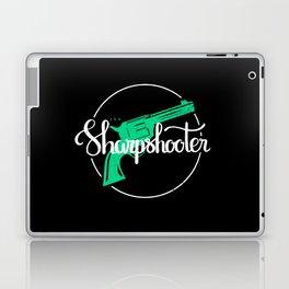 The Sharpshooter Laptop & iPad Skin