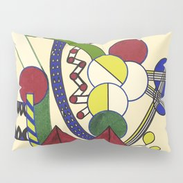 INGENIOUS Pillow Sham