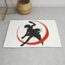 Assassin Rug
