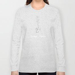 Kamikaze Pegasus Long Sleeve T-shirt
