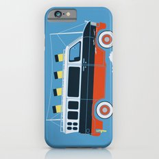 The Titanic Van Sinks Slim Case iPhone 6s