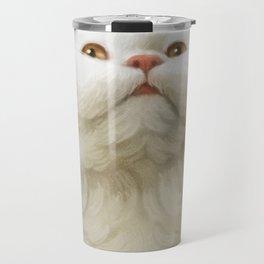 Round Cat - Yom Travel Mug