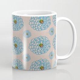 Blue is the warmest color Coffee Mug