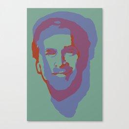 BFF's Canvas Print