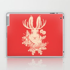Jackalope Tattoo Laptop & iPad Skin