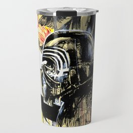 DARK SIDE RULES Travel Mug