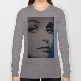 Thy Shall Pass Long Sleeve T-shirt