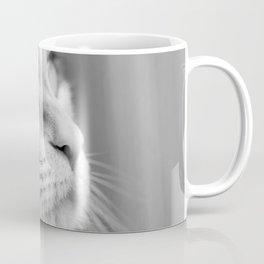 Divine Calico Coffee Mug