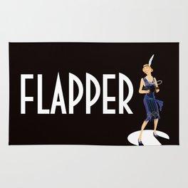 Flapper Rug