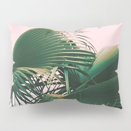 Palm Love Pillow Sham