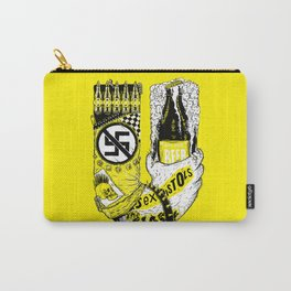 U – Punk Carry-All Pouch