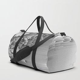 Japanese Glitch Art No.1 Duffle Bag