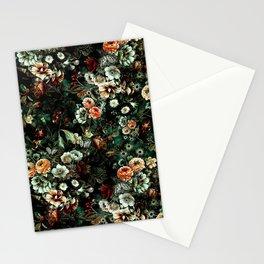 Night Garden VI Stationery Cards