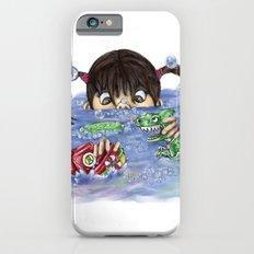 bath time Slim Case iPhone 6s