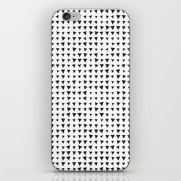 PLACE Rotor iPhone Skin