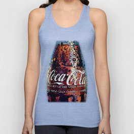 The Real.... Unisex Tank Top