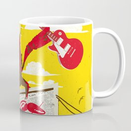 CRAWFISH BOIL II Coffee Mug
