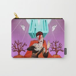 Spiders from Mars  Carry-All Pouch