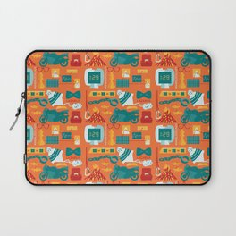 The Empty Hearse Laptop Sleeve
