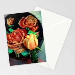 A Tin Type Stationery Cards