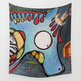 Achille Wall Tapestry