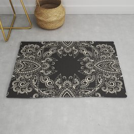 Circle of Strength Rug