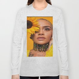 Kehlani 24 Long Sleeve T-shirt