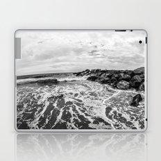 Calm V Laptop & iPad Skin