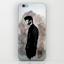 X-ray iPhone Skin
