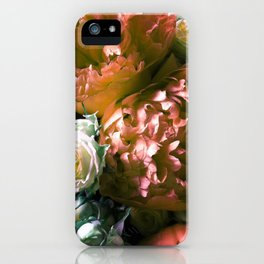 piones iPhone Case