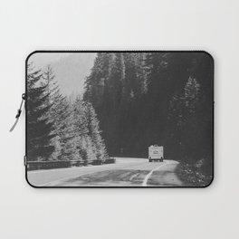 ROAD TRIP / Canada Laptop Sleeve