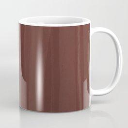Chestnut Mesh Coffee Mug