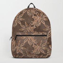 Star Anise Backpack