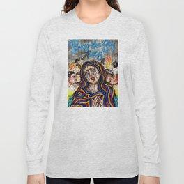 PRAY THE GAY aWAY Long Sleeve T-shirt
