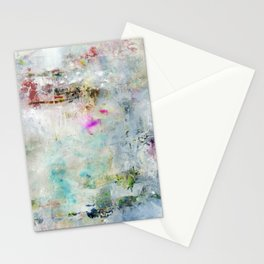 Dream No.3A by Kathy Morton Stanion Stationery Cards