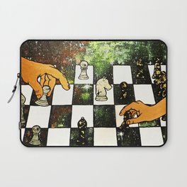 Chess Game Laptop Sleeve