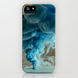 Kloudy iPhone Case