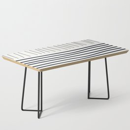 Coit Pattern 75 Coffee Table