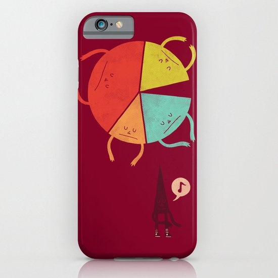 Don't be a Statistic iPhone & iPod Case