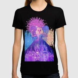 As Dreamers Do T-shirt
