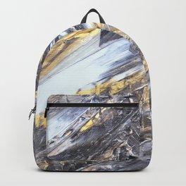 Pewter I Backpack