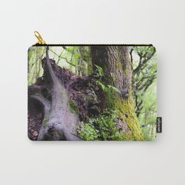 The Tree That Grew from Me Carry-All Pouch