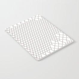 Stitch Notebook