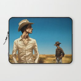 Dayvan Cowboy Laptop Sleeve