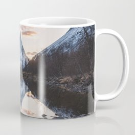 Northern Spring - Landscape and Nature Photography Coffee Mug