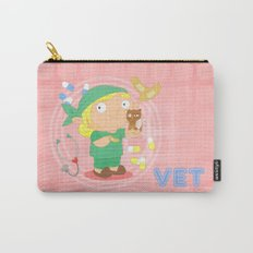 Vet Carry-All Pouch
