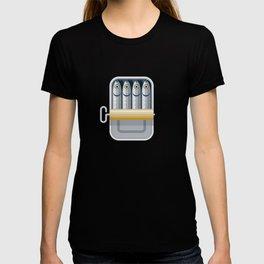 Can of sardines T-shirt