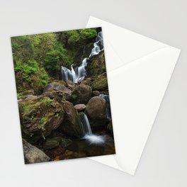 Torc Waterfall,Killarney Stationery Cards